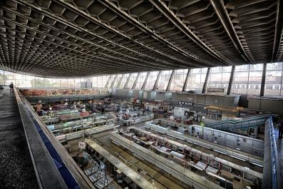 Zhytniy market 1