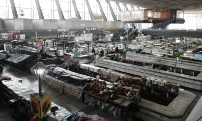 Zhytniy market 2