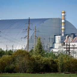 The Chernobyl Reactors