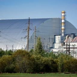 The Chernobyl Reactors