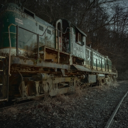 Tennessee Ghost Train